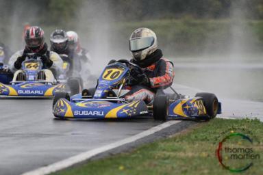 rencontre nationale ufolep karting 2012